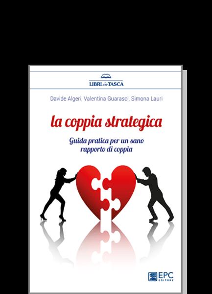 Libro - La coppia strategica   EPC Editore