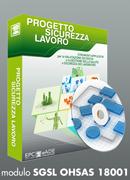 software SGSL OHSAS 18001