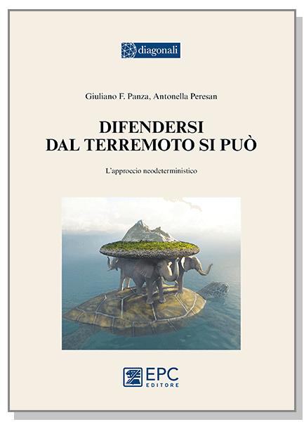 libro difendersi dal terremoto