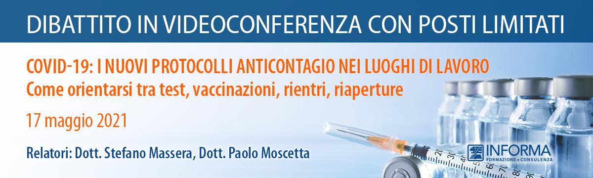 Informa vaccinazione