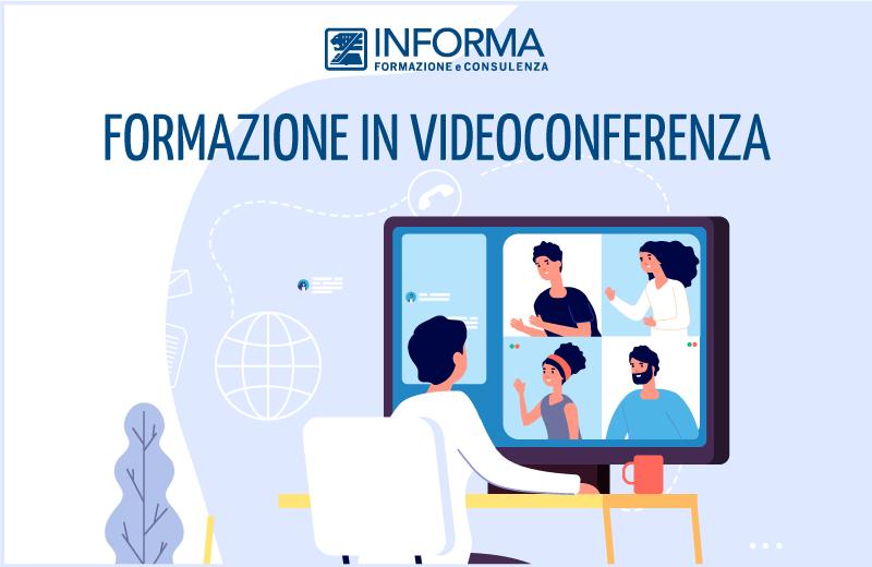 Videoconferenza EPC